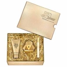 Paco Rabanne Lady Million Eau De Parfum Estuche 3 Piezas