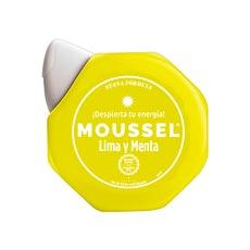 Moussel Lima y Menta Gel De Ducha 600 ml