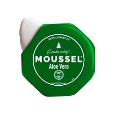 Moussel Aloe Vera Gel De Ducha 600 ml