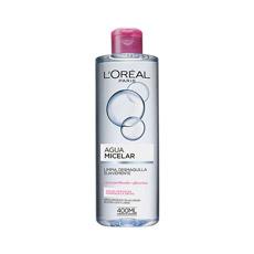 L'Oréal Agua Micelar Suave 400 ml