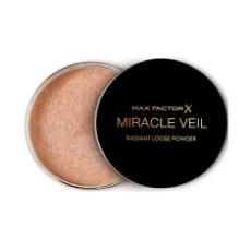 Max Factor Miracle Veil Polvos Sueltos Matificantes