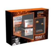 L'Oreal Men Expert Hydra Energetic Cofre 3 Piezas