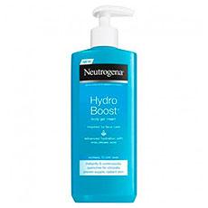 Neutrogena Hydro Boost Loción Gel 400 ml
