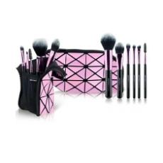 Beter top class maxi make up estuche 7 piezas (rosa)