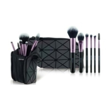 Beter top class maxi make up estuche 7 piezas (negro)