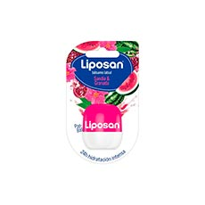 Liposan Pop Ball Bálsamo Labial 7 g