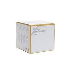 Ebers Anti-Edad 24h Fps 15 Crema 100 ml