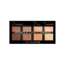 Max Factor Miracle Contouring Palette 10 Universal