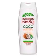 Instituto Español Loción Corporal Coco 500 Ml