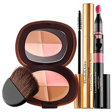 Elizabeth Arden Set Beautifully  Bronzed