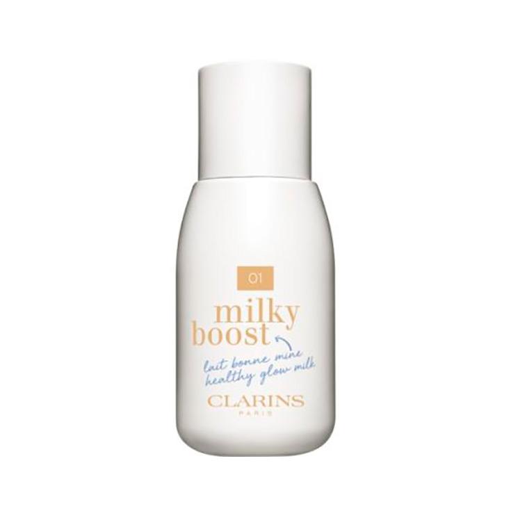 Clarins Milky Boost 50 ml