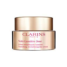 Clarins Nutri Lumière Crema de Día 50 ml