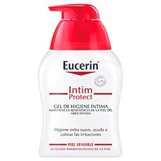 Eucerin pH5 Higiene Íntima 250 ml