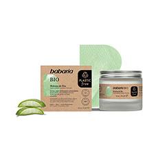 Babaria Bio Crema Facial Hidratante de Día