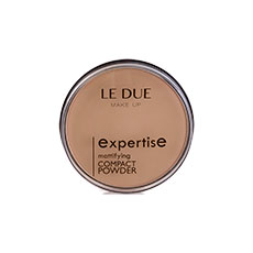 Le Due Expertise Polvo Compacto