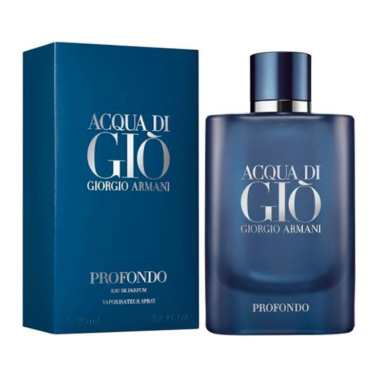 Armani Acqua de Giò Homme Profondo Eau de Parfum
