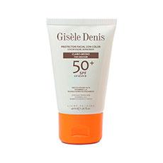 Gisèle Denis Ligne Solaire Protector Facial con Color