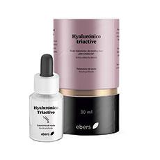 Ebers Ácido Hialurónico Triactive 30 ml