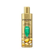 Pantene Pro-V Miracle Shampoo Suave & Liso 270 ml