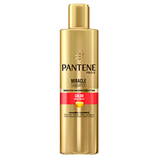 Pantene Pro-V Miracle Shampoo Color Protect 270 ml