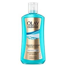 Olay Cleanse Refresh & Glow Tónico Limpiador 200 ml