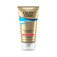Olay Cleanse Detox & Luminosidad Limpieza Diaria Todo Tipo de Piel 150 ml