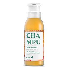 Ebers Champú Camomila y Miel Infantil 250 ml