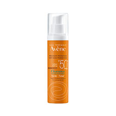 Avène Cleanance Protector Solar SPF50+ Con Color 50 Ml