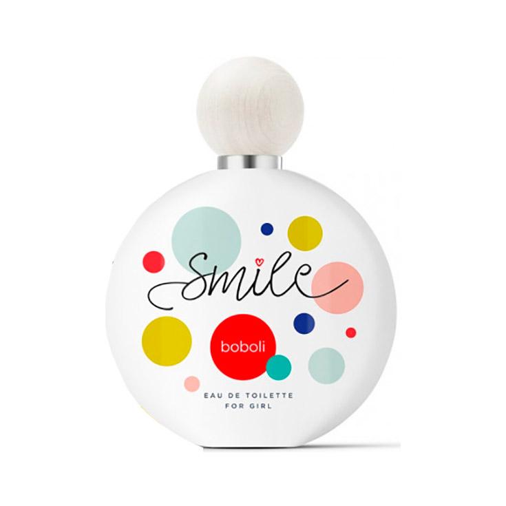 Boboli Smile Eau de Toilette 100 ml