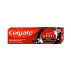 Colgate Max White Carbón Crema Dental 75 ml