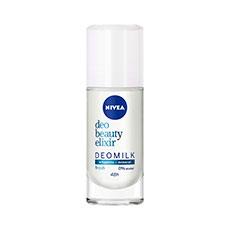 Nivea DeoMilk Fresh Beauty Elixir Roll-on 40ml