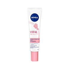 Nivea Vital Piel Radiante Serum Anti Manchas 3 en 1 40 ml