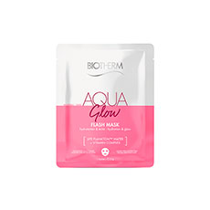 Biotherm Aqua Glow Flash Mask 1 Sachet