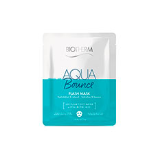 Biotherm Aqua Bounce Flash Mask 1 Sachet