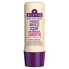 Aussie Mascarilla Tratamiento Intensivo 3 Minute Miracle Scent-Sational Smooth 250 ml