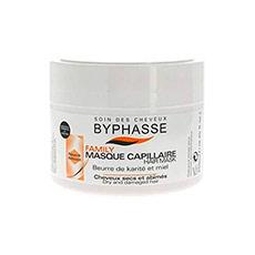 Byphasse Manteca De Karité Y Miel Mascarilla Capilar 250 ml