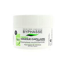 Byphasse Complejo Multivitamínico Mascarilla Capilar 250 ml