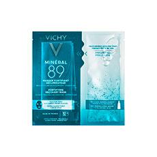 Vichy Mineral 89 Mascarilla Fortificante 29 gr