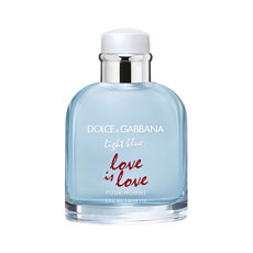 Dolce & Gabbana Light Blue Love is Love Pour Homme 125 Ml