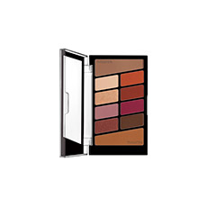 Wet n Wild Color Icon 10 Pan Palette