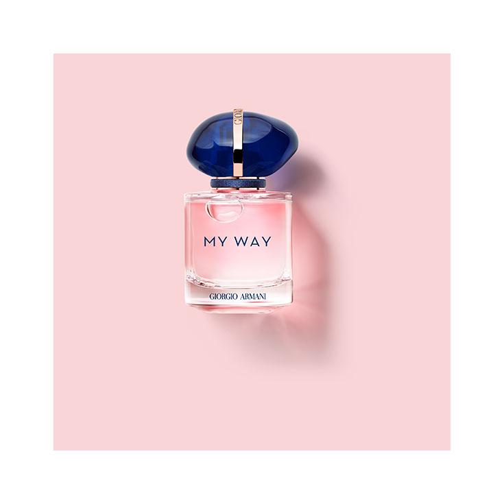 Armani My Way Eau de Parfum for Her