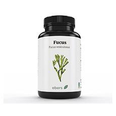 Ebers Fucus 100 Comprimidos 500 mg