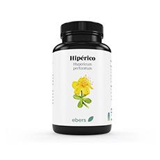 Ebers Hipérico 60 comprimidos 500 mg