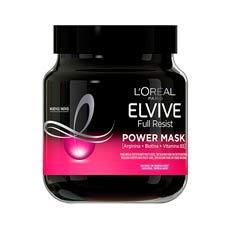 Elvive Full Resist Mascarilla 680 ml