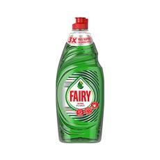 Fairy Ultra Lavavajillas 650 ml