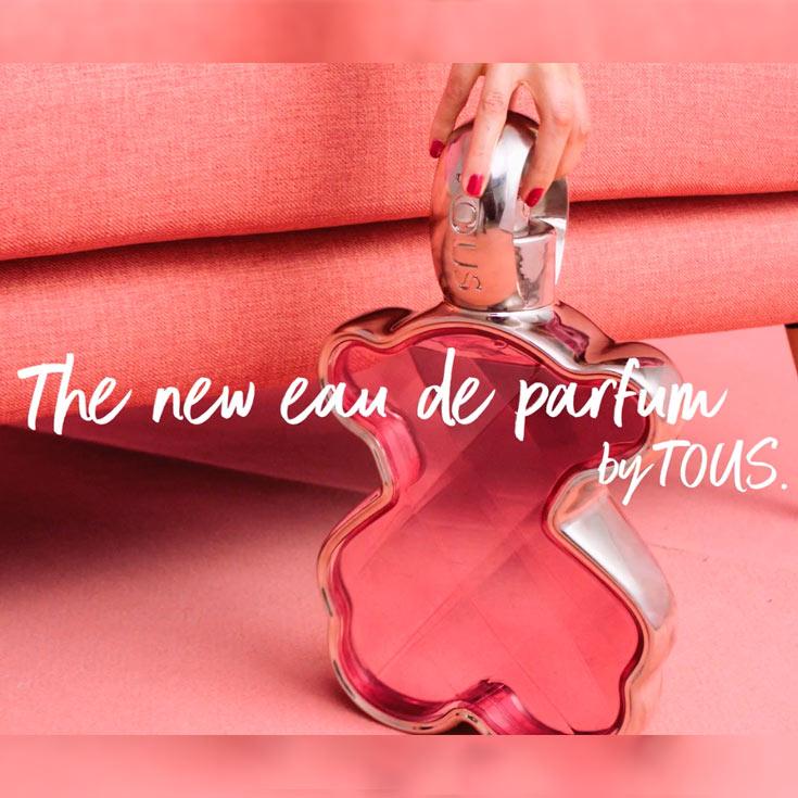 Tous Loveme Eau de Parfum 90 ml