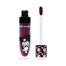 Wet n Wil My Melody & Kuromi Matte Lip Color