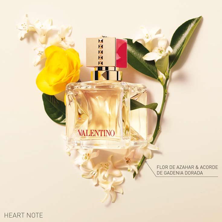 Valentino Voce Viva Eau de Parfum for Her