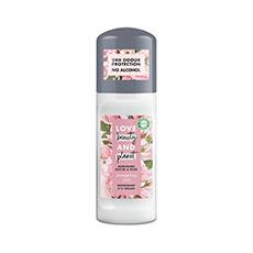 Love Beauty and Planet Manteca de Murumuru y Rosa Desodorante Roll On Pampering 50 ml