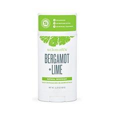 Schmidt´s Bergamot and Lime Deo Stick 75 g